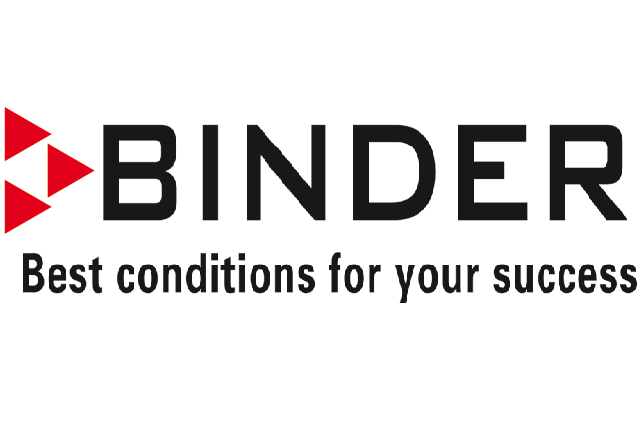 BINDER Easy to rely on